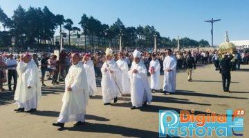 Cappellina apparizione Fatima Santa messa con il Cardinale 2018-09-14 at 08.18.49