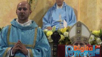 Ordinazione diaconale Francesco Paolo Vennitti