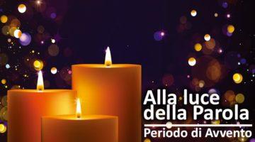 2018 11 29 - Diocesi Sora Cassino Aquino Pontecorvo - Pastorle Digitale - Avvento Alla luce della parola - 750