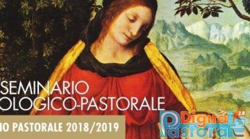 part. VI Seminario Teologico locandina 2018