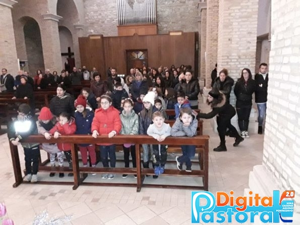 Don Bosco a S Apollinare (5)