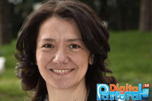 Maria Casini presidente movimento per la vita - cassino
