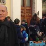 Arrivo del Vescovo (1)