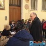 Arrivo del Vescovo (2)
