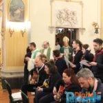 La Messa col Vescovo (1)
