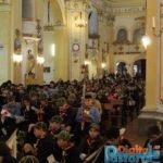 La Messa col Vescovo (11)