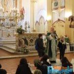 La Messa col Vescovo (4)