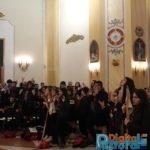 La Messa col Vescovo (8)