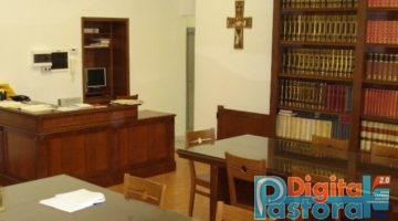 Biblioteca diocesana Cardinale Cesare Baronio Sora