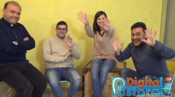 Diocesi Sora Cassino Aquino Pontecorvo - IoWebbo - Sora Web - HASHTAG - Parla Giovane - IV Streaming