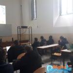 Alessandra carenzio Università Cattolica di Milano Pontificio Collegio Leoniano di Anagni