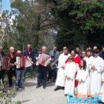 """Il tradizionale """"Canto della Palma"""""""