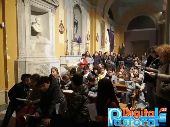 Giovedì Santo San Donato V.C. 2019 (2)
