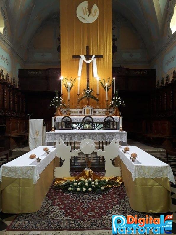 Giovedì Santo San Donato V.C. 2019 (3)