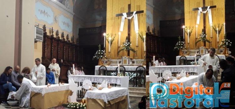 Giovedì Santo San Donato V.C. 2019 (4)
