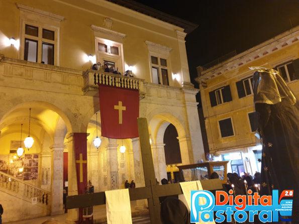 Pontecorvo venerdì Santo Buona Morte 2019 004 (8)