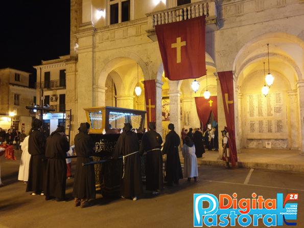 Pontecorvo venerdì Santo Buona Morte 2019 004 (9)