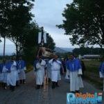 2. Sabato sera Arrivo in parrocchia (1)