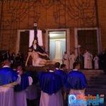 2. Sabato sera Arrivo in parrocchia (3)