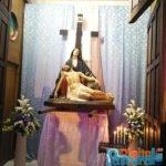 2. Sabato sera Arrivo in parrocchia (5)