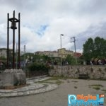 4. Domenica Processione e arrivo alla Pietà (1)