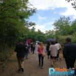 4. Domenica Processione e arrivo alla Pietà (4)