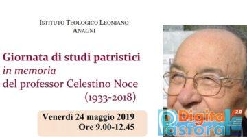 Celestino Noce Pontificio collegio Leoniano di Anagni