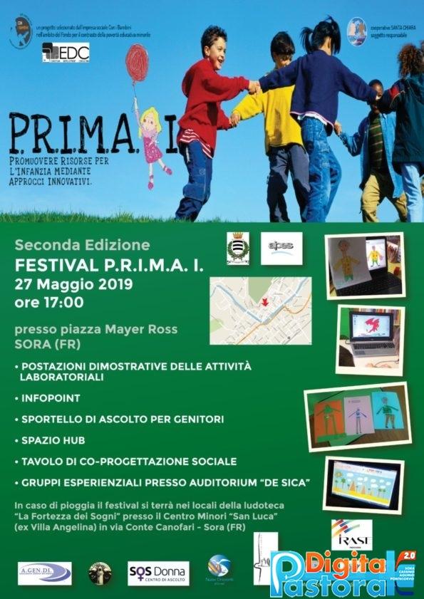 Festival PRIMAI mag 2019-01