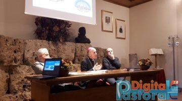 Formazione GDPR Confraternite - Privacy e Sicurezza dei dati in ambito ecclesiale e pastorale. Ing. Riccardo Petricca