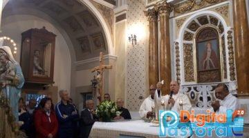 Pastorale Digitale Primo Maggio alla Madonna delle Grazie