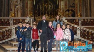 Pastorale Digitale, ritiro 1° Comunione , Casalvieri (9)