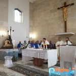 Sabato sera dalla Pietà alla parrocchia (1)