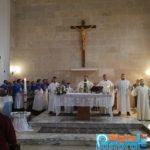 Sabato sera dalla Pietà alla parrocchia (2)