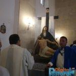 Sabato sera dalla Pietà alla parrocchia (3)