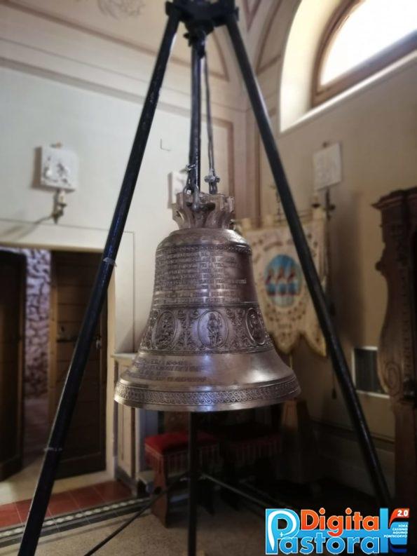 campana figura