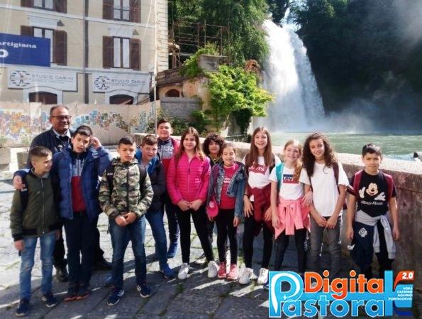 Prime comunioni San Donato V. C. 2019 (2)