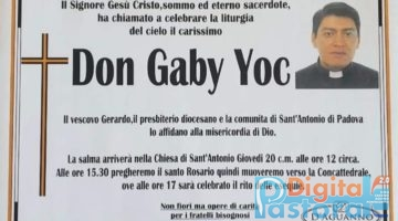 Don Gaby Yoc